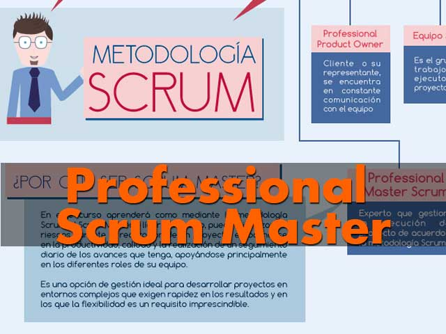 Professional-Scrum-Master